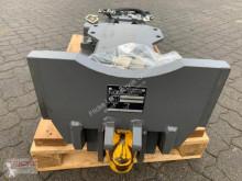 Fendt Hitch für 900er Vario used Tractor pieces