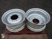 Repuestos 2x W12x24 Neumáticos usado