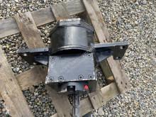 Massey Ferguson Frontzapfwellengetriebe für MF 6200er Serie Запчасти для трактора б/у
