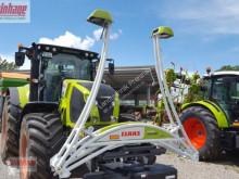 Agriculture de précision (GPS, informatique embarquée) Claas GPS-Systeme / Precis Crop Sensor ISARIA