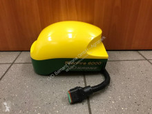 John Deere Precision agriculture (GPS, on board computer) SF 6000