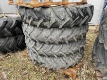 Kleber Tyres 420 85 R30 sowie 11,2 R 38 für JCB