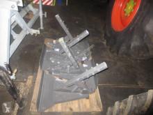Alkatrészek Claas Conspeed 6-8 reihig Bj 2008 Gebrauchtteile használt