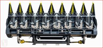 Repuestos Drago GT 10 reihig starr 75 cm 50 cm möglich usado