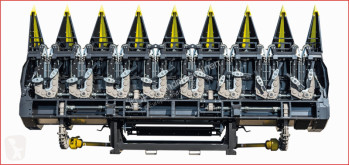 Yedek parçalar Drago GT 10 reihig starr 75 cm 50 cm möglich ikinci el araç