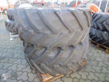 Repuestos Trelleborg 600/70R30 710/70R42 Neumáticos usado