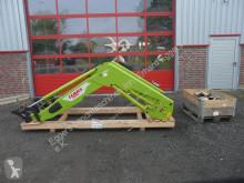 Ricambi trattore Claas FL 120
