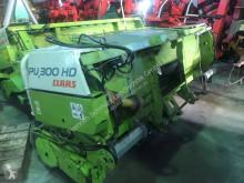 Резервни части Claas PU 300 HD