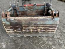 Pièces tracteur Bressel und Lade Silageschneidzange A 136