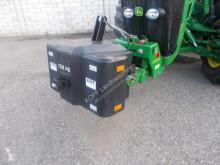 Náhradní díly k traktoru Frontgewichte 500 - 1600 kg