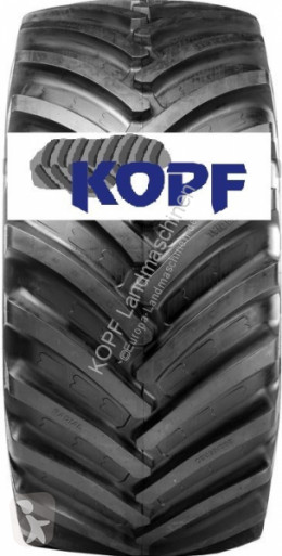 BKT IF 680/85 R32 Agrimax RT 600 new Tyres