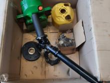 Pièces tracteur John Deere 6130R Sauter Frontzapfwelle
