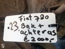 Piese dezmembrări Fiat 780 second-hand
