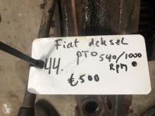 Piese dezmembrări Fiat 5118825 second-hand