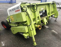 Repuestos Claas Pick up 300 HD usado