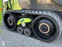 Yedek parçalar Claas Tauschen Raupenlaufwerk 735 mm gegen 635 mm ikinci el araç