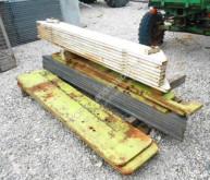 Части за почвообработващи машини Claas Heckgewichte für Jaguar 820-900 Typ 491,492,493