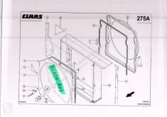 Ricambi attrezzi suolo Claas Kühlerkorb NEU für Jaguar 820-900 492, 493