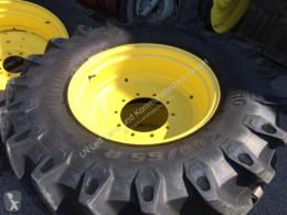 Neumáticos Trelleborg 540/65 R28 und 650/65 R38