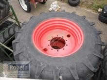 Kleber Tyres 12.4 R28 50 %