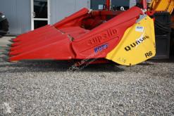 Losse onderdelen Capello Quasar R6 Landwirtmaschine ca. 490 Hektar tweedehands