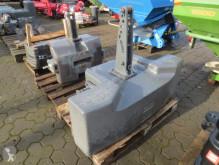 Fendt 1800 KG Peças tractor usado