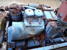 Części ciągnik Deutz Moteur Motor Completo pour tracteur -FAHR