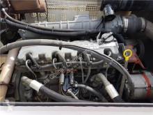 Pièces tracteur Deutz Moteur Motor Completo pour tracteur -FAHR