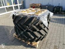Náhradné diely John Deere 2Stück 480/70R30 Trelleborg Kompletträder Pneumatiky ojazdený