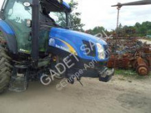 Pièces tracteur Case