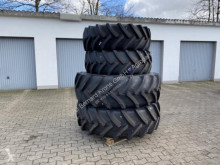 Repuestos Mitas 420R28 & 520R38 Neumáticos usado