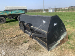 JCB Leichtugtschaufel 5 m³ használt Traktoralkatrészek