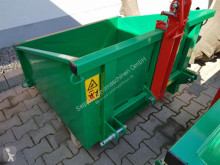 Other equipment HECKCONTAINER 120