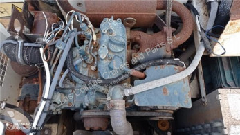 Kubota Moteur Motor Completo pour tracteur tondeuse used Motor