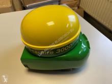 Agriculture de précision (GPS, informatique embarquée) John Deere StarFire 3000