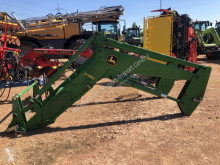 John Deere FRONTLADER H480 chargeur frontal occasion