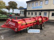 Grimme KS 4500 Krautschläger 6reihig used Potato-growing pieces