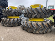 Continental Zwillinge kpl 460/85R34 + 520/85R42 Anvelope second-hand