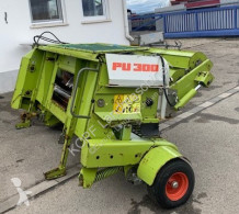Claas Pick up 3,0 m für Jaguar 680-695 Typ 820-900 used Pick-Up for self-propelled forage harvester