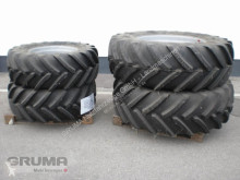 Neumáticos Michelin 440/65 R 24 und 540/65 R 34 Multibib
