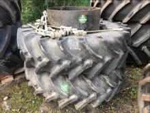 Repuestos Mitas 460/85R34 Neumáticos usado