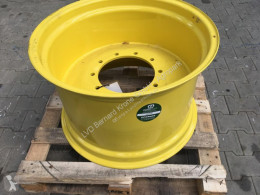 Grasdorf 18x28 Dæk brugt