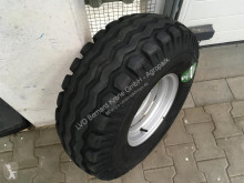 BKT 10.0/80-12 used Tyres