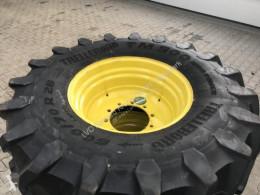 Trelleborg Tyres 600R28 & 650R38