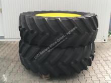 Trelleborg 580/70R42 Neumáticos usado