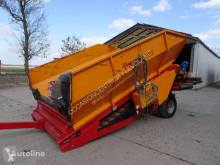 MIEDEMA SB 651 RZ STORTBAK Vis, élevateur, suceuse à grains occasion