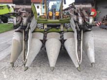 Moisson Cosechadora Claas Conspeed 6-75 FH HR