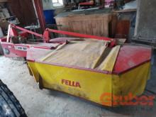 Falciatrice Fella KM 187
