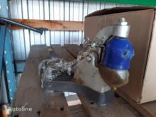 Repuestos Repuestos tractor Claas Crochet d'attelage ZUGPENDEL MIT ZUGKUGEL K50 Sonstiges pour tracteur