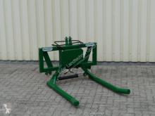 Pièces tracteur Düvelsdorf Rundballengabel